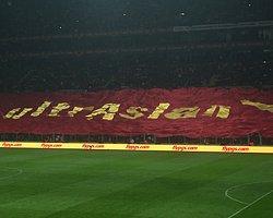 ultraAslan'dan Beşiktaş Açıklaması