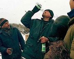 Rus Sporculara Votka Yasağı