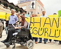 Lehte ifade yok sayıldı / Türkiye / Radikal İnternet