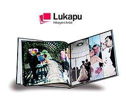 Lukapu ile Facebook ve Instagram Fotoğraflarınızı Kitap Yapın