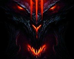 Diablo'nun Başı Hackerlar ile Dertte