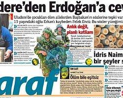 "BDP'li Hasip Kaplan: ""O Emri Hangi Hayvan Verdi"""