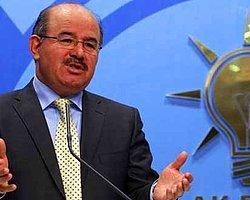 Taraf'tan İçişleri Bakanı'na Odun Benzetmesi!