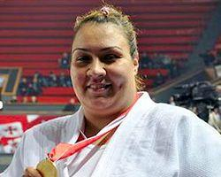 Kocatürk'ün Hedefi Olimpiyat Altını...