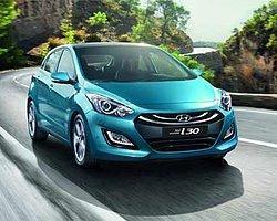 Hyundai İ30 Güvenlikten 5 Yıldız