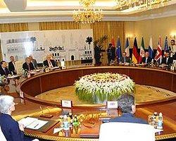 İran'la nükleer müzakereler çıkmazda  - Ortadoğu- ntvmsnbc.c
