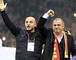 Fatih Terim: Bence Arena'yı Beşiktaş İle Paylaşmalıyız