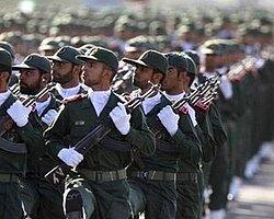 İran'da Esrarengiz Ölümler