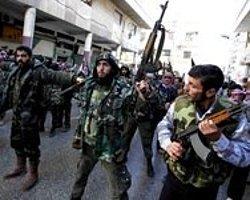 Muhalifler Esad'ın karargâhına kadar girip kurmaylarını zehi