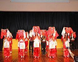 Çin Kültür Yılı'nda, Uluslararası Aile Günü Programı