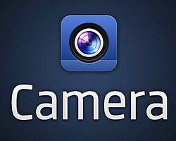 Facebook, Fotoğraf Paylaşım Uygulaması Camera'yı Yayınladı