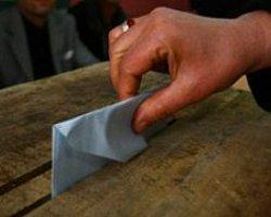 Mısır Cumhurbaşkanlığı Seçimlerine İlk İtiraz