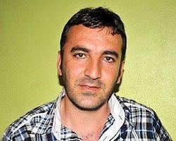 Katliamın 150. Gününde Ferhat Encü Gözaltına Alındı