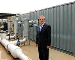 Çöplerden elektrik enerjisi üretiliyor CNNTurk.com