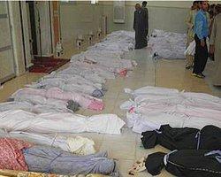 Suriye Ordusu 53 Muhalifi Öldürdü