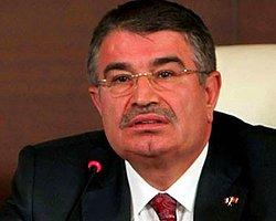 """AK Parti'yi İdris Naim Şahin Temsil Ediyor"""