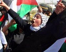 Filistin Halkını Ayaklandıran Karar
