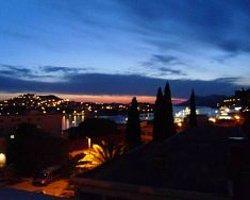 Türkler Dubrovnik'e Akın Ediyor
