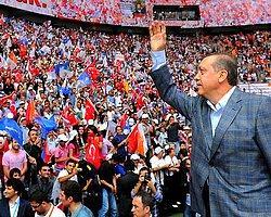Erdoğan'dan BDP'ye Ağır Sözler: Nekrofiller