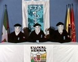 ETA'nın 2 önemli İsmi Fransa'da Yakalandı