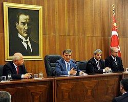 Cumhurbaşkanı Gül, ABD Ziyaretini Değerlendirdi
