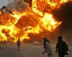 Hule katliamı: 'Üç çocuğumu da öldürdüler!'