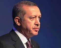 Başbakan Erdoğan Ankara'da
