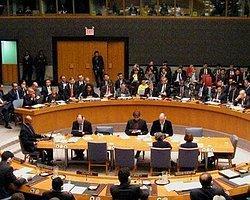 BM Güvenlik Konseyi Suriye İçin Toplanıyor