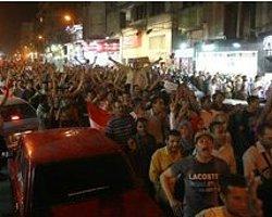 Mısır'da Şefik'in Seçim Bürosuna Saldırı
