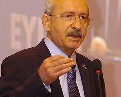 'Kılıçdaroğlu'nun İktidar Şansı Yok'