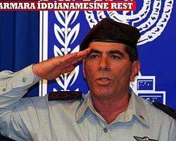 """Mavi Marmara"" iddianamesi kabul edildi Anadolu Ajansı"