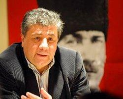 Mustafa Balbay: Fili Yenen Karınca…