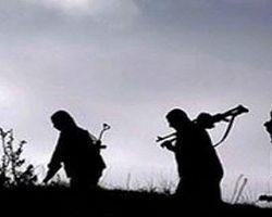 Siirt'te  PKK şantiye bastı!