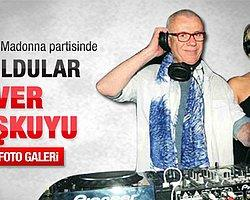 Ertuğrul Özkök DJ Oldu