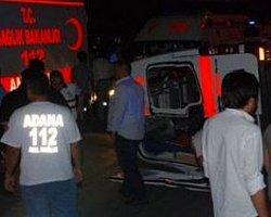 Ambulansta Can Pazarı: 6 Yaralı