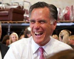 Romney Başkan Adaylığını Garantiledi