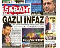 Günün Gazete Manşetleri 30.05.2012