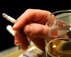 Sigara ve Alkol Fiyatlarına %15 Zam Geliyor