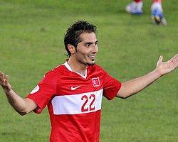 Sabri Sarıoğlu 4 Yıl Daha Galatasaray'da