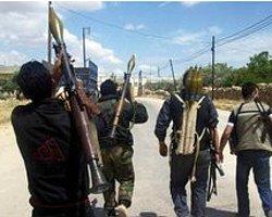 Muhaliflerden Annan'a 48 saat süre  - Ortadoğu- ntvmsnbc.com