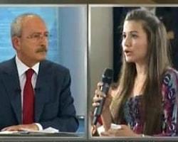 Kemal Kılıçdaroğlu'nun Zor Anları - Video