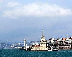 İstanbul Boğazı'na Teleferik Yapılacak