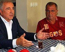Neriman Özsoy Galatasaray'da