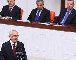 Kılıçdaroğlu'dan Terör Zirvesi Adımı