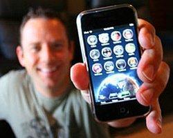 Mobil Veri Kullanımında iPhone Sahipleri Açık Ara Önde
