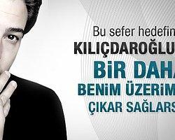 Fazıl Say Bu Kez Kılıçdaroğlu'na Kızdı