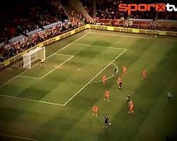 İspanya EURO 2012'ye Hazır Şarkıları da...