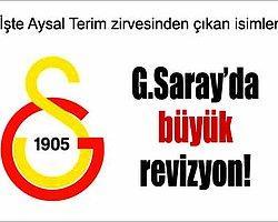 Galatasaray'a Gelecek Mi?