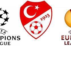 Beşiktaş'a Avrupa'dan 1 yıl men cezası