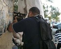 """Lübnan'da """"Suriye"""" Çatışması: 8 Ölü"""
